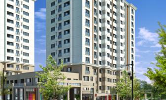 Цены на однокомнатные квартиры в турции