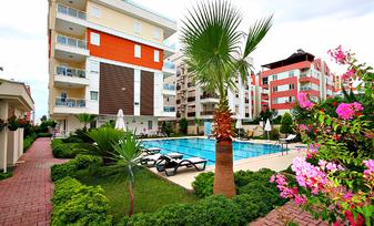 Квартиры в турции купить недорого вторичное жилье